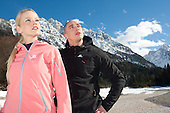 Taya & Denis for IcePeak