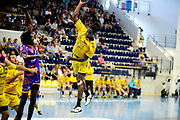 DESCRIZIONE : Handball Tournoi de Cesson Homme<br /> GIOCATORE : POULIN Teddy<br /> SQUADRA : Tremblay<br /> EVENTO : Tournoi de cesson<br /> GARA : Tremblay Selestat<br /> DATA : 07 09 2012<br /> CATEGORIA : Handball Homme<br /> SPORT : Handball<br /> AUTORE : JF Molliere <br /> Galleria : France Hand 2012-2013 Action<br /> Fotonotizia : Tournoi de Cesson Homme<br /> Predefinita :