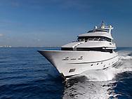 Marine & Cruise - super yacht Abbracci