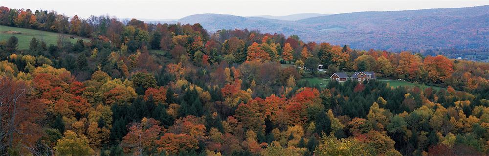 Fall Hills