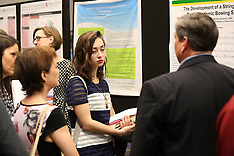 Juried Research Poster Sessions