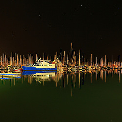 This is a long exposure of the Manly Marina taken on a very still night. The boats have an Awesome reflection on the still water.