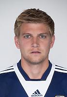 05.07.2013; Luzern; Fussball Super League - Portrait FC Luzern; Florian Stahel  (Christian Pfander/freshfocus)