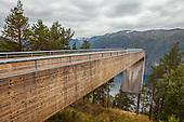Stegastein/Aurlandsfjord