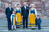 Royals Pictures SWEDEN