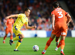 Tom Nichols of Bristol Rovers - Mandatory by-line: Alex James/JMP - 15/09/2018 - FOOTBALL - Kenilworth Road - Luton, England - Luton Town v Bristol Rovers - Sky Bet League One