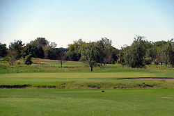 07 October 2009:  Opened in 1990, Ironwood Golf course is the Town of Normal's full service golf facility. It features a par 72 championship layout playing from 5400-6900 yards with four sets of tees. Ironwood was designed by highly regarded golf course designer Roger Packard and meanders through the Ironwood residential subdivision.