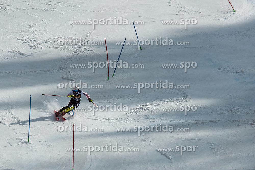RODES Istok of Croatia during the Audi FIS Alpine Ski World Cup Men's Slalom 58th Vitranc Cup 2019 on March 10, 2019 in Podkoren, Kranjska Gora, Slovenia. Photo by Peter Podobnik / Sportida