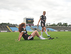 Ladies Connacht GAA