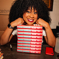 Everything's Trash, But It's Okay Book Release Party! -  Phoebe Robinson - 10/14/18
