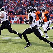 2012 Ravens at Broncos AFC Divisional