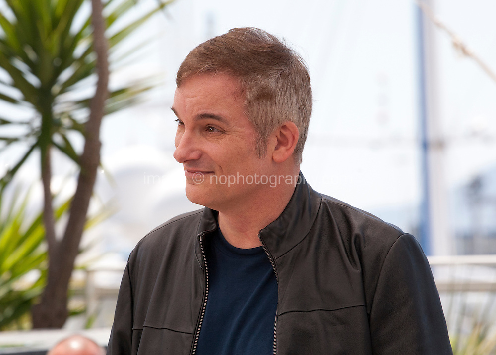 Director Shane Black at the The Nice Guys film photo call at the 69th Cannes Film Festival Sunday 15th May 2016, Cannes, France. Photography: Doreen Kennedy