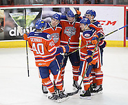 OKC Barons vs Texas Stars - 1/17/2015