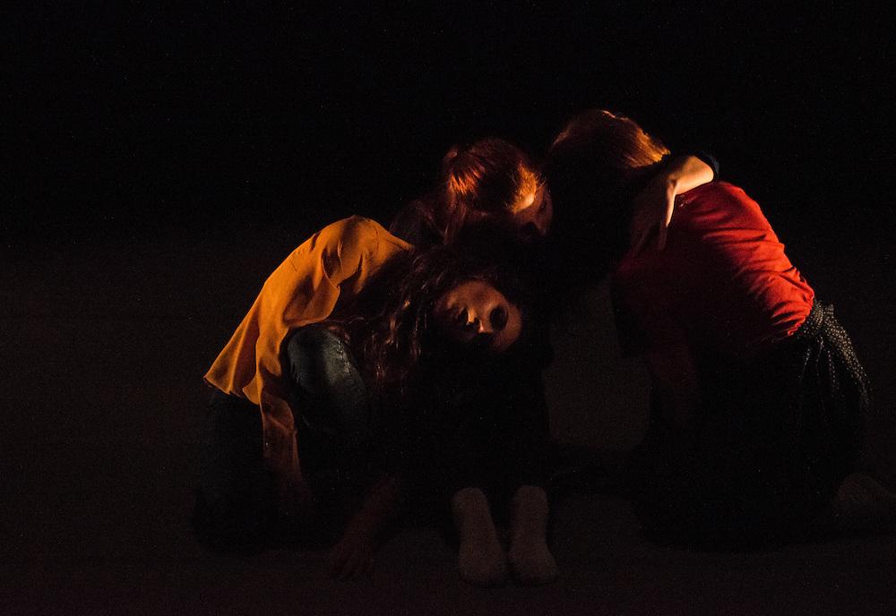 Lo-Giudice Dance - 'Trio'
