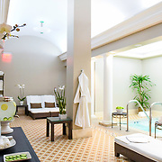 Modern Luxury Park Hyatt Aviara Carlsbad Spa 2018