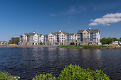 Riverwoods of Rivers Edge Apartments Photography
