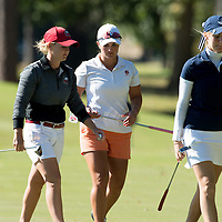 Women Golf Keith Hills Day 2