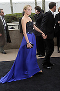 Diane Kruger arrive at The Metropolitan Opera's 125th Anniversary Gala and Placido Domingo's 40th Anniversary Celebration underwritten by Yves Saint Laurent held at The Metropolitian Opera House, Lincoln Center on March 15, 2009 in New York City.