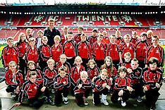 20121017 NED: BvdGF Voetbalclinic FC Twente, Hengelo
