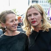 NLD/Amsterdam/20130601- Amsterdam diner 2013, Mabel van Oranje