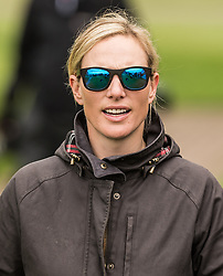 Zara Tindall at The ISPS HANDA Mike Tindall Celebrity Golf Classic<br /> <br /> (c) John Baguley | Edinburgh Elite media