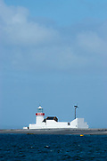 Straw Island Lighthouse, Inishmore, Aran Islands
