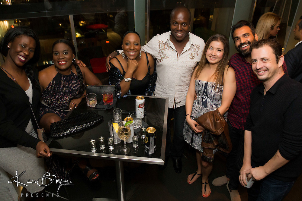 Ken Bryan Presents: #InGoodCompanyFridays! Join all the right people, EVERY Friday in the Thompson Hotel Rooftop Lounge & Pool. No cover, no kids & no hassles. Just great times with great people with the best view of the city! Bring your besties. RSVP: ken@4tune.ca | 647.710.0436 | http://www.kenbryan.net/ <br /> Photos by LubinTasevski.com