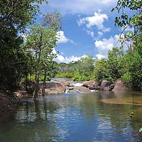 Riberas del Rio Sipapo, estado Amazonas, Venezuela. ©Jimmy Villalta