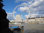 London 2011 - 2012