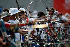 20080808 Olympics Beijing 2008, Bueskydning, mænd, rankin.