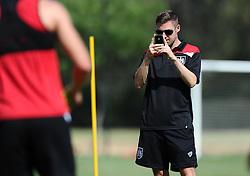 - Photo mandatory by-line: Joe Meredith/JMP - Mobile: 07966 386802 - 16/07/2015 - SPORT - Football - Albufeira -  - Pre-Season Training