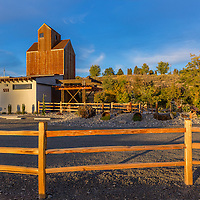 Echo, Oregon: Echo Hills Winery Oregon