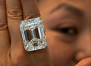 20150325 A 100-Carat perfect diamond