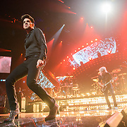 Queen with Adam Lambert - 2013 iHeartRadio Music Festiva