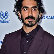 Dev Patel attends the 22nd British Independent Film Awards at Old Billingsgate on December 01, 2019 in London, England.