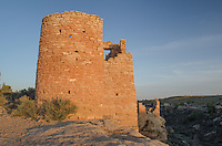 Hovenweep Castle ruins, Hovenweep National Monument, Arizona