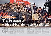 Felleskjøpets høstkatalog 2012
