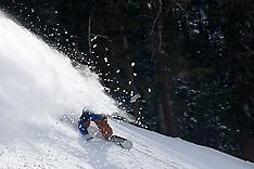 Skiing - Snowboarding