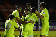 Crawley Town v Colchester United 270916