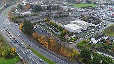 Drone 08.11.2018 St Laurance Park Stillorgan
