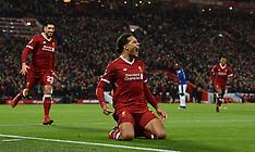 180105 Liverpool v Everton