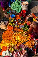 Nepal-Kathmandu-Durbar Square