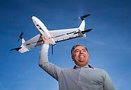 Wahid Nawabi, CEO of AeroVironment