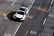 Kevin GLEASON, RC Motorsport, Lada Vesta WTCC<br /> 64th Macau Grand Prix. 15-19.11.2017.<br /> Suncity Group Macau Guia Race - FIA WTCC<br /> Macau Copyright Free Image for editorial use only