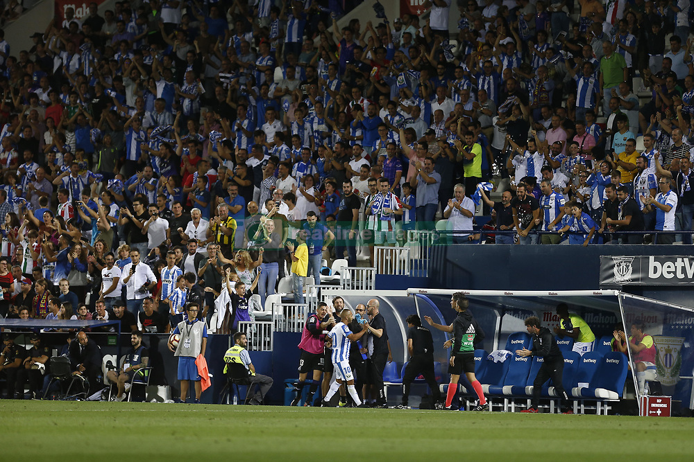 صور مباراة : ليغانيس - برشلونة 2-1 ( 26-09-2018 ) 20180926-zaa-s197-082