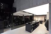 111005 OAQ : Prix d'excellence en Architecture pour la boutique Michel Brisson