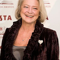.London Jan 27 Kate Adie   attends the Costa Book Award at the Intercontinental Hotel in Lonodn England on January 27 2009..***Standard Licence  Fee's Apply To All Image Use***.XianPix Pictures  Agency . tel +44 (0) 845 050 6211. e-mail sales@xianpix.com .www.xianpix.com