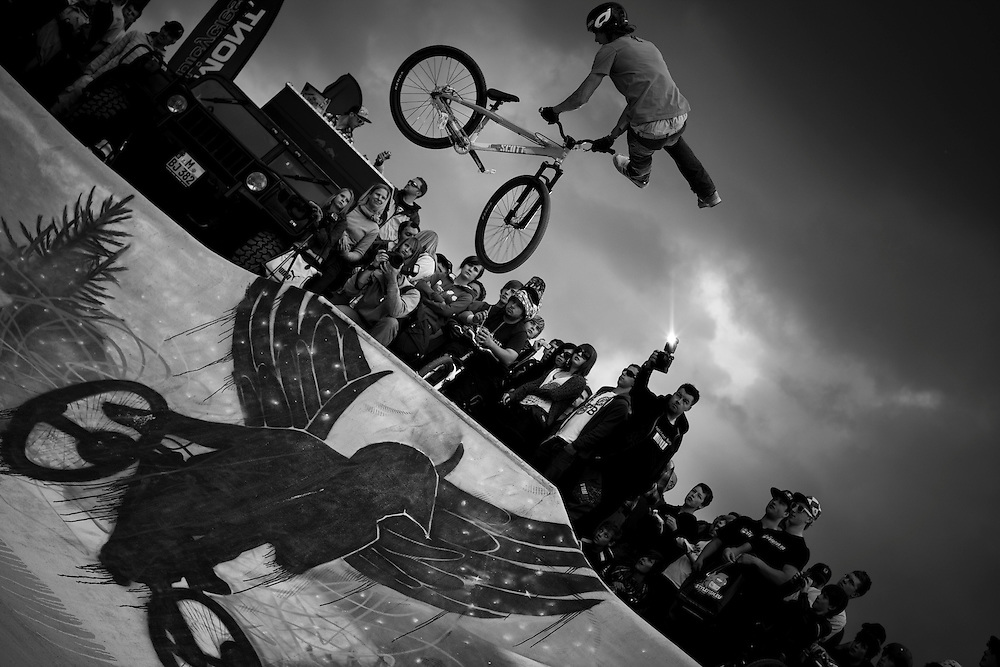 IXS Dirt Masters at Winterberg (Germany)