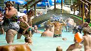 GENIETEN IN FRANKRIJK VAN HET WEER EN WATER