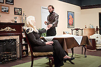 """The Murder Game"" Photo © Mike Padua 2011"